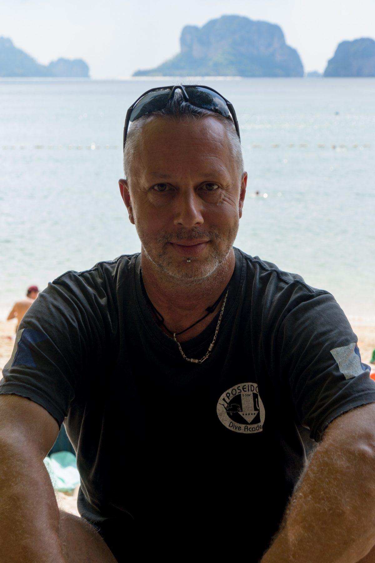 Andreas Stöckel (Andy)
