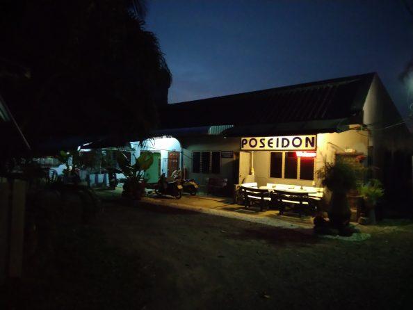 Poseidon Dive Center 123/7 Soi 13