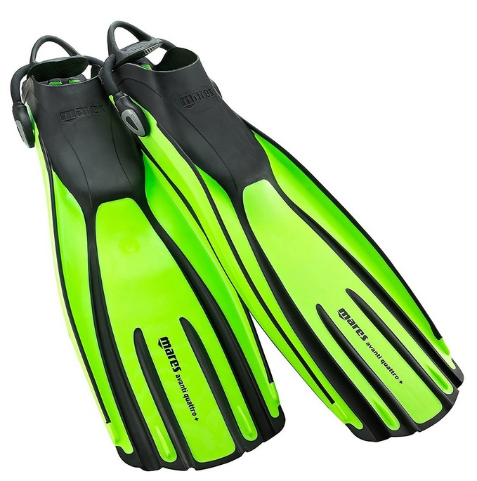 Top 10 best Scuba Diving Fins