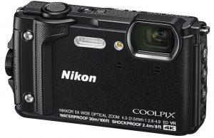 Nikon W300 Camera Best Underwater Camera 2020