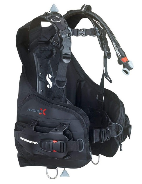 Scubapro Hydros-X BCD