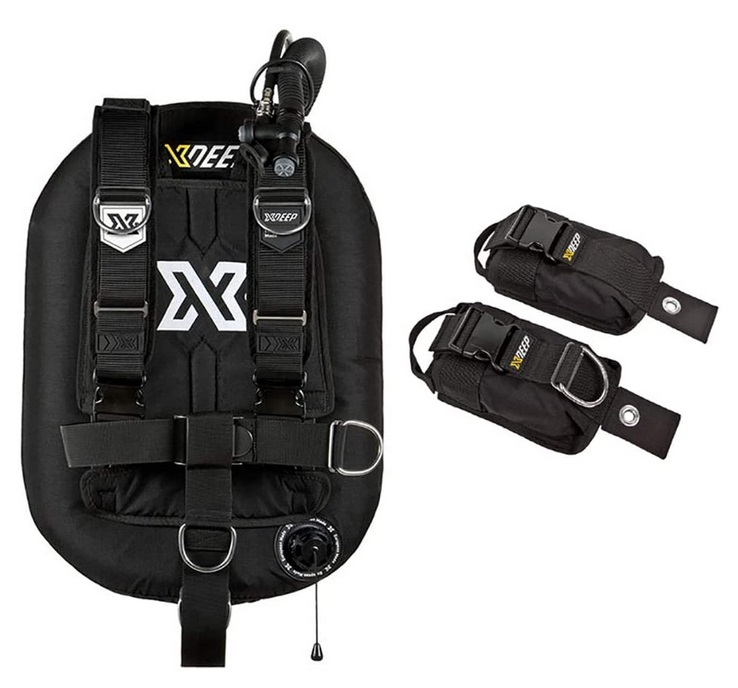 xDepp Wing BCD