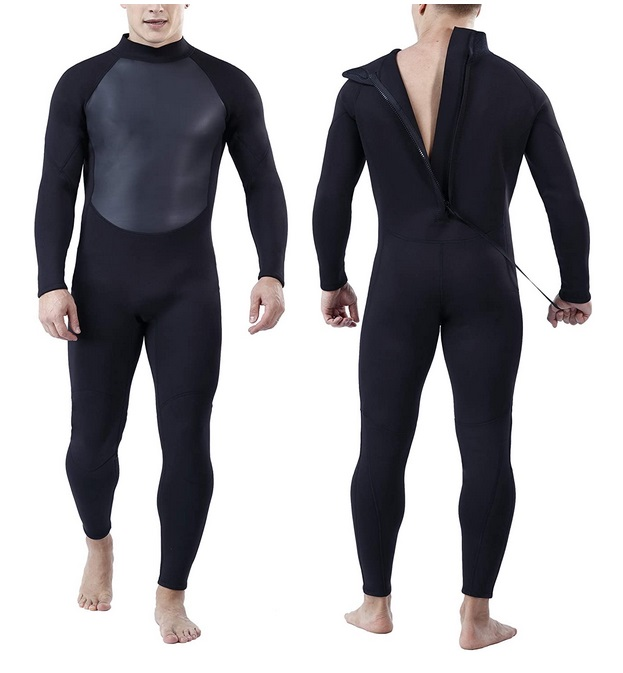 Nataly Osmann Wetsuits 3mm