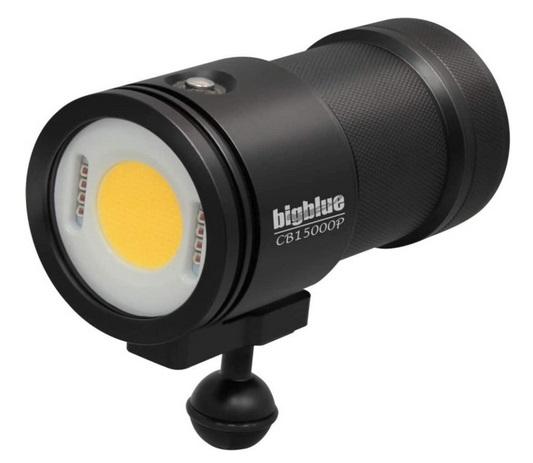 Bigblue CB15000P Video Light