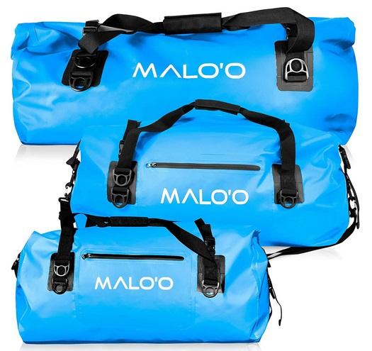 Malo'o Waterproof Duffle Bag