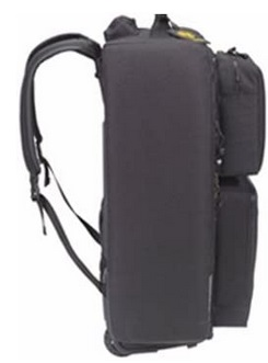 Rucksack straps