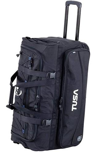 TUSA - Dive Gear Roller Duffle Bag