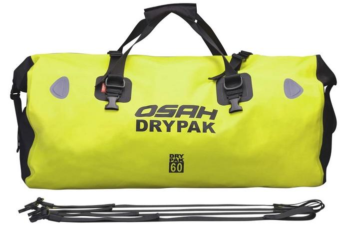Waterproof Reflective Tail Duffle Bag