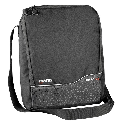 Mares Cruise Scuba Diving Regulator Bag